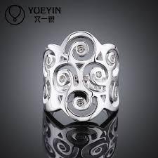 online get cheap women luxury designer rings aliexpress com
