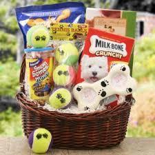 dog gift baskets themed gift basket roundup a girl and a glue gun