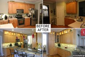 How To Build Kitchen Cabinets Video Kitchen Tune Up Tom U0027s Blog Charlotte Nc