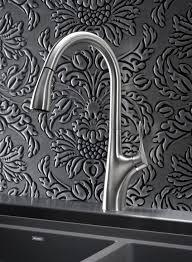 Water Saving Kitchen Faucet Blanco Napa Kitchen Faucet Modern 441495 Grace 2 Pd Sn Makes