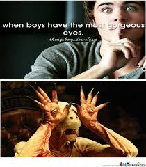 Labyrinth Meme - pans labyrinth by thatxdude meme center