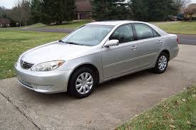 toyota 2006 le curry s auto sales 2006 toyota camry le
