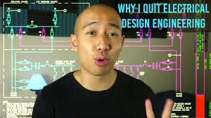 why i quit electrical design engineering youtube