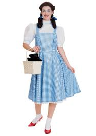womens halloween costumes party city dorothy costume party city