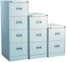Three Drawer Vertical File Cabinet by File Cabinets Ergonomic Coloured Filing Cabinets 40 Brightly