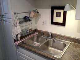 over the sink dish drying rack how to hang a dish drying rack over the sink sink ideas
