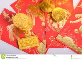 new year gold coins new year gold coins stock photo image 65798824