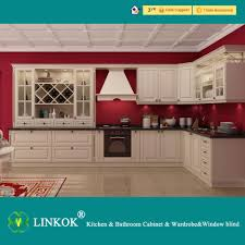 kitchen cabinet cheap price 2018 linkok furniture china factory price rhodanthe 2015 new