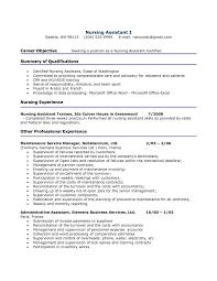 Resume Rejection Letter Cna Resumes 12 Cna Resume Objective Denial Letter Sample Gallery