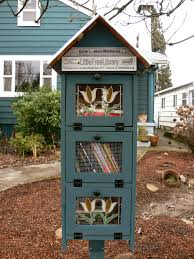 little free libraries building community u0026 spreading literacy