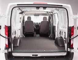 Bed Rug Liner Vantred Cargo Van Mats By Bedrug Bedrug Next Generation Bedliner