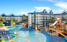 an orlando family resort holiday inn resort orlando suites