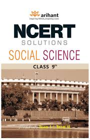 ncert solutions social science for class 9th buy ncert