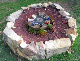 Dragon Fire Pit by Dragon Portal Dragon Dreaming
