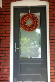Frosted Glass Exterior Doors by Best 20 Front Door Handles Ideas On Pinterest Front Door