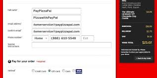 pizza hut help desk phone number how to order pizza hut pizza with paypal