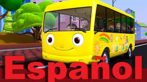 imagenes infantiles trackid sp 006 las ruedas del autobús parte 1 canciones infantiles