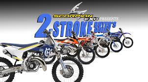 dirt bike magazine 2016 2 stroke buyer u0027s guide