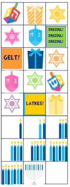 hanukkah stickers hanukkah is almost here time to count madebymamaleh