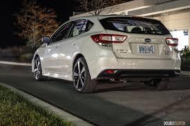 2017 subaru impreza hatchback interior quick spin 2017 subaru impreza doubleclutch ca