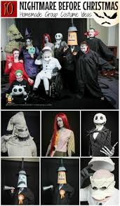 top 25 best nightmare before christmas costume ideas on pinterest