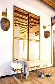 foyer mirrors foyer mirror mirror design