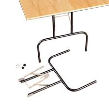 Folding Table Legs Hardware Folding Table Leg Brace Folding Table Design