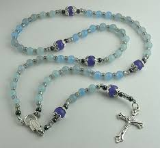 s tears rosary catholic collectibles