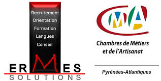ermes cma 64 formations langues ermes solutions