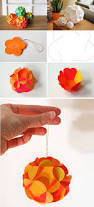Japanese Wrapping Method by 40 Origami Flowers You Can Do Art And Design