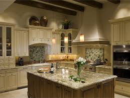 cabinet doors simple wooden countertops backsplash color