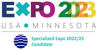 bureau international des expositions laurent antoine lemog expo consultant expo 2023 minnesota
