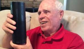 echo for dementia technology for seniors dailycaring