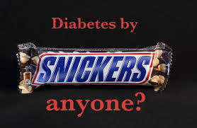 Bad Energy by Robin Williams Snickers Ads Are Bad For Your Health