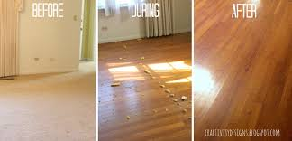 how to refinish wood floors after removing carpet gurus floor