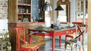 cuisine ambiance bistrot 6 idées pour imposer la tendance bistrot dans votre cuisine
