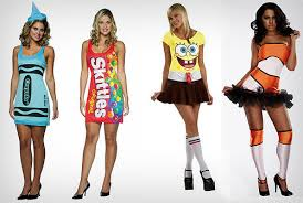 Crayon Halloween Costume Absurd Halloween Pass U2014 Indiana
