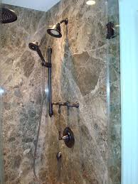 Marble Bathrooms Ideas Colors 25 Best Marble Showers Ideas On Pinterest Master Shower Master