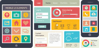 emejing mobile home page design images decorating design ideas