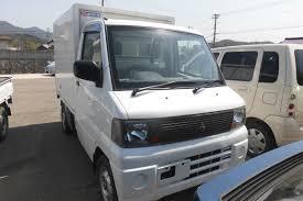 mitsubishi minicab truck nihonkosan japanese used cars stock