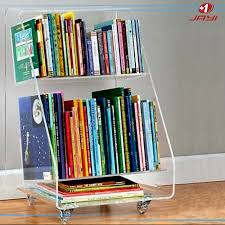 Wall Mounted Bookcase Shelves Clear Acrylic Hanging Wall Cube Shelves 30x30x20 Lucite Wall