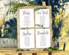 how to make table seating cards diy table cards template personalized wedding table cards unique
