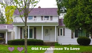 farmhouse fixer upper to love