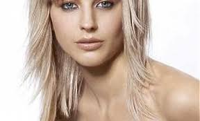 layered medium lenght hair with bangs medium length haircuts layers side bangs medium hair styles