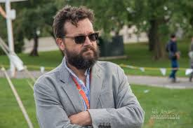 Awn It A Kick In The Head Oiaf Artistic Director Chris Robinson Reflects