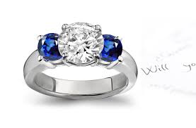 ring styles beautifully created sapphire u0026 diamond ring