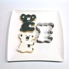 australia day cookie cutter set of 5 cuttercraft