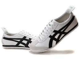 asics onitsuka tiger mexico 66 shoes yellow black for womens as