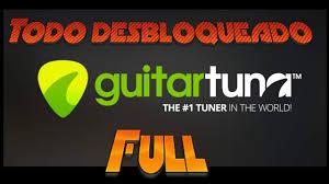 guitar tuna apk guitar tuna apk todo desbloqueado