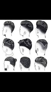teen boys hairstyles names men s hairstyles trending fades and haircuts 2016 haircuts